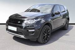 Land Rover Discovery Sport Si4 240 HSE Luxury aut. 2,0