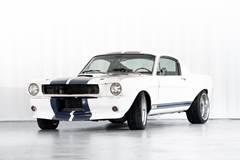 Ford Mustang V8 Fastback 4,7