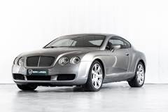 Bentley Continental GT aut. 6,0