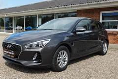 Hyundai i30 CRDi Life Plus ISG  5d 6g 1,6