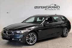 BMW 525d Touring aut. 2,0