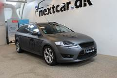 Ford Mondeo Titanium Collection stc. 2,0
