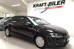 VW Jetta TDi 105 Comfortline BMT 1,6