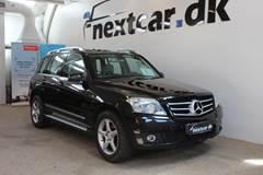 Mercedes GLK320 CDi aut. 4-M 3,0