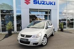 Suzuki SX4 GL 1,6