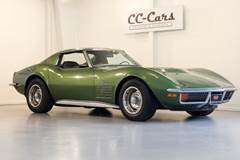 Chevrolet Corvette Stingray aut. 7,4