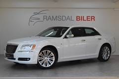 Chrysler 300C V6 aut. 3,6