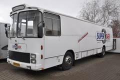 Volvo B58 Show-bus