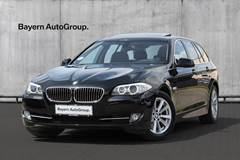 BMW 535i Touring xDrive aut. 3,0
