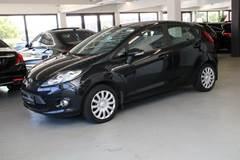 Ford Fiesta 60 Trend