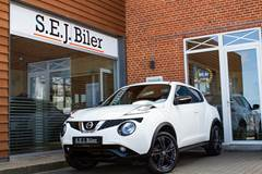 Nissan Juke dCi 110 N-Connecta 1,5