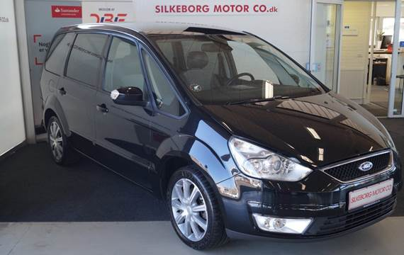 Ford Galaxy 145 Trend Collection 2,0