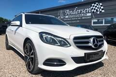 Mercedes E250 CDi Avantgarde stc. aut. 4-M 2,2