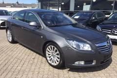 Opel Insignia CDTi 130 Essentia aut. 2,0
