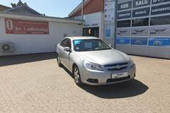 Chevrolet Epica LT 2,0