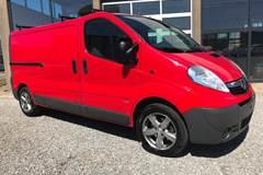 Opel Vivaro CDTi 114 Van L2H1 2,0