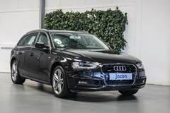 Audi A4 TFSi 225 S-line Avant quat Str 2,0