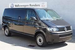 VW Transporter TDi 140 Kassev. DSG lang 2,0