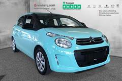 Citroën C1 PT 82 Feel+ 1,2
