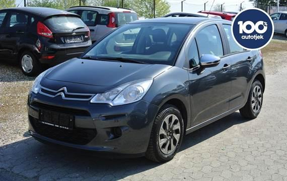 Citroën C3 PT 68 Attraction 1,0