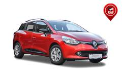 Renault Clio IV TCe 90 Formula Edition ST 0,9