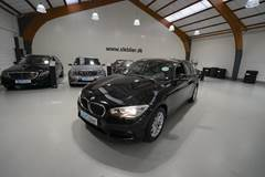 BMW 116d Advantage aut. 1,5