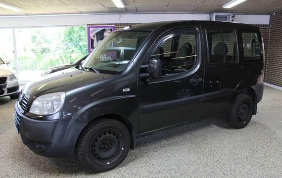 Fiat Doblò Pano Active 1,4