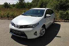 Toyota Auris Hybrid H2+ TS CVT 1,8