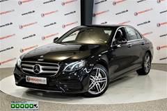 Mercedes E350 e AMG Line aut. 2,0