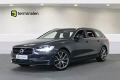 Volvo V90 D5 235 Momentum aut. AWD 2,0