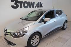 Renault Clio IV TCe 90 Expression Navi Style 0,9