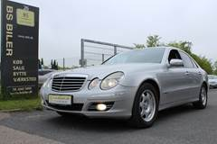 Mercedes E320 CDi Avantgarde aut. 3,2