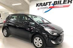 Hyundai ix20 CVVT XTR 1,4