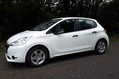 Peugeot 208 VTi Champion Air 1,0