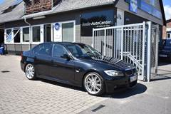 BMW 330xd Steptr. 3,0