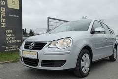 VW Polo TDi 80 United 1,4