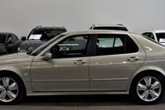 Saab 9-5 t Vector Sport Sedan aut. BioP 2,3