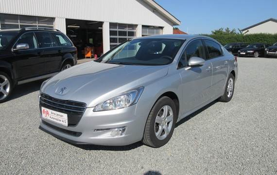 Peugeot 508 HDi 112 Active 1,6