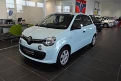 Renault Twingo Sce Authentique start/stop  5d 1,0