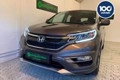 Honda CR-V i-DTEC Comfort 1,6