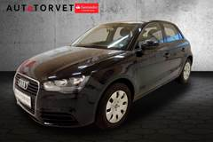 Audi A1 TDi 90 Attraction SB 1,6