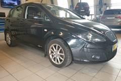 Seat Altea TDi Style eco Van 1,6