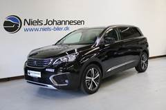 Peugeot 5008 BlueHDi 120 Allure EAT6 1,6