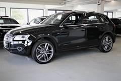 Audi Q5 TDi 258 S-line quattro S-tr. 3,0