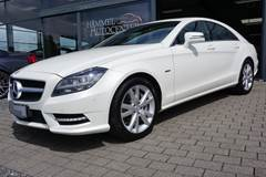 Mercedes CLS500 aut. BE 4,7