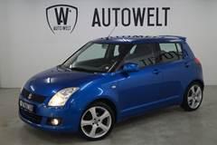Suzuki Swift GLX 1,5