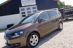 VW Touran TSi 140 Match DSG 7prs 1,4