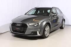 Audi A3 TDi 150 Sport SB 2,0