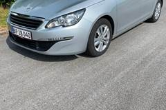 Peugeot 308 BlueHDi 120 Collection SW 1,6