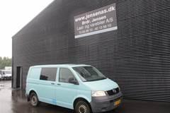 VW Transporter Kort  TDI 3ton 4Motion  Van 6g 2,5